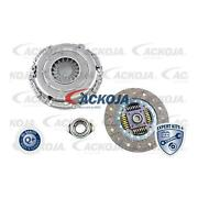 Ack Clutch Kit A53-0004 For Sorento I Top German Quality Parts For Asian Cars