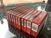 11 50 State Quarter United States Mint Silver Proof Sets In Original Boxes