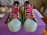 Adidas Superstar X The Simpsons Squishee Sneakers Menand039s Size 13 Sold Out