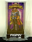 Figpin Dr. Strange Contest Of Champions 673 Ap Artist Proof Editions Locked
