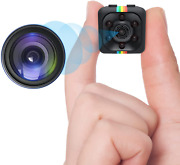 Spy Camera Wireless Mini Hidden Cam Hd 1080p With Motion Detection Night Vision