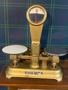 Vintage Candy Scale