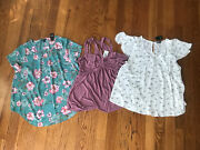 Lot Of 3 Nwt Tags Woman's Plus Size 2 Torrid Tops