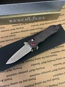 Benchmade Stryker Gold Class 908-161 1829 Nos Discontinued