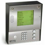 Doorking 1837-080 Telephone Entry And Access Control System Surface Mount