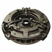 New Clutch Plate Double For Massey Ferguson Tractor 20f 231 240p 240s 261