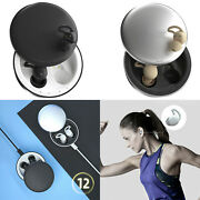 Tws Wireless Bluetooth V5.0 Headphones In-ear Earbud Earphones For Android Ios