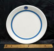 Vintage Syracuse China Department Of The Air Force Plate Military Dinnerware