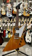 Gibson Explorer Antique Natural Made In Usa 2020 Electric Guitar G1680