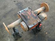 Case/ingersoll 444 448 446 Tractor Hydraulic Motor And Transaxle