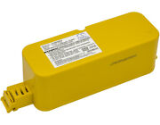 Battery For Irobot 11700 17373 Dirt Dog Discovery Roomba 400 4000 Floorvac 2.0ah