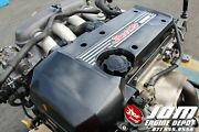 Toyota Altezza Rs200 Is200 3s Engine 6spd Trans Jdm 3sge 3741715 Free Shipping