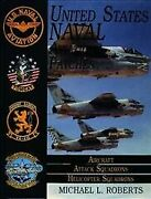 United States Naval Aviation Patches Aircraft/attack Squadrons/helicopter S...