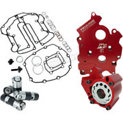 Feuling Motor Company Race Series Oil System Kit For Gear Or Chain Drive - 7097