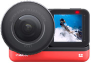 Insta360 One R 1-inch Edition Co-engineered With Leica – 5.3k 30fps Action Camer