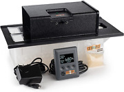 Electronic Humidifier For Cabinet Cigar Chest Armoire Or Tower Humidors 10-50 Cf