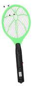 Electric Fly Zapper Bat Battery Operated Mosquito Killer Fly Swatter Bug Zapper