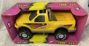 Vintage Nylint Toys Ford 4x4 Truck F-150 Yellow Sealed