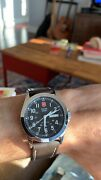 Victorinox 24695 Automatic Day/date Infantry Watch