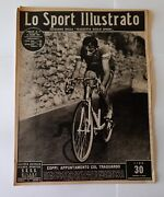 Lo Sport Illustrated Of The Scottish Mountaineering Dello N.12 March 1949 Ah