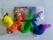 Ty Beanie Babies Inch 1995 Original And Mcdonald's Great Condition