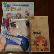 Genuine New Unopened Marks Angelchan Dakimakura Cover Is The Order A Rabbit Me