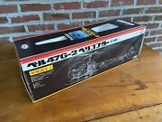 Extremely Rare Bell 47g-2 Helicopter Andbull G-mark Japan Andbull Detailed 120 Scale Model