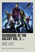 Guardians Of The Galaxy Movie Fridge Magnet 2 X 3 Inches Refrigerator Lot 12