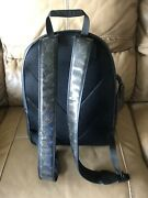 New Louis Vuitton M52179 Backpack Black Leather - Mens - 3150
