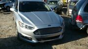 Steering Column Floor Shift Conventional Ignition Fits 14-16 Fusion 1307025