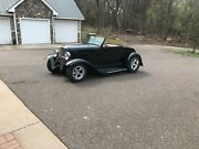 1931 Ford Model A 1931 Ford Roadster Street Rat Hot Rod Classic Car