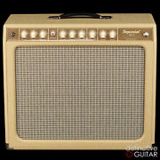 Brand New Tone King Imperial Mkii Cream Tube Combo Electric Guitar Amplifier