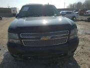 Automatic Transmission 4wd Fits 11 Avalanche 1500 1396777