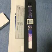 Epson Smart Canvas Kirby Fountain Of Dreams Watch Unused