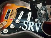 Stickmanandnbspsheand039s My Sweet Little Thang - Stevie Ray Vaughn