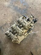 Complete Yamaha Outboard F225 Throttle Body Assembly 69j-1375a-11-00