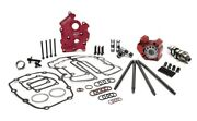 Feuling Race Series Camchest Kit Chain Drive Reaper 538 Harley Oil M8 17-up