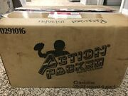 1991 Action Packed Rookie Update Football Case 20 Unopened Boxes Favre Rc Gold