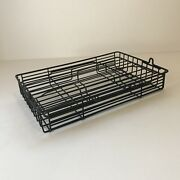 Ronco Showtime Rotisserie Part Model 3000 Small Basket 1 1/2 Tall