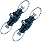 Rupp Nok-outs Outrigger Release Clips - Pair