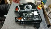 Headlight Fits 2019 Suburban 1500 New Am Assy In Stock Pro Fit+ Right