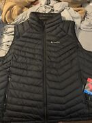 Columbia Insulated Women's Plus Size 3x Vests