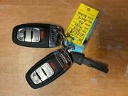 Ignition Switch Keyless Ignition Fits 13-17 Audi A5 75266