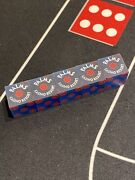 Palms 2007 4th Of July Special Edition Not Canceled 5 Casino Dice Very Rare