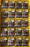 Lego Batman Movie Series 1 And 2 Complete Set Of 40 Minifigures 71017 71020 Sealed