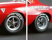 Gmp 18866 Trans Am Wheel And Tire Pack 118