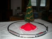 Model Power N Scale Circle Set With Musical Christmas Tree