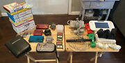 Huge Nintendo Lot, Wii U, Ds Lite, 3ds, Gba, Games Great Condition