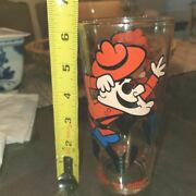 Dudley Do Right Glass P.a.t. Ward Productions