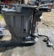 Yamaha F200/f225/f250 4 Stroke Mid Section 25 Xl Very Clean
